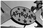 happy time at astroland