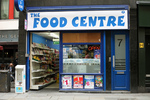 the food centre