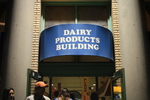 dairy products building