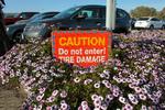 caution! do not enter!