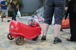 not so cozy coupe