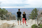 a visit to the grand canyon