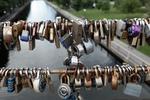locks over locks