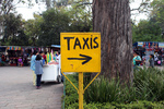 taxis, df