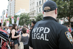 nypd legal